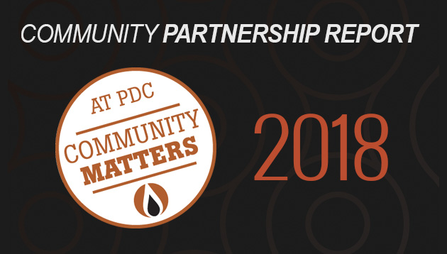 PDC Community Partnership